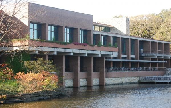 Hyatt Lodge Renovation