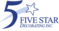 Five Star Decorating