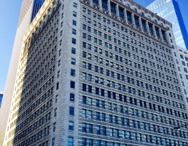 122 South Michigan Avenue, Chicago, IL