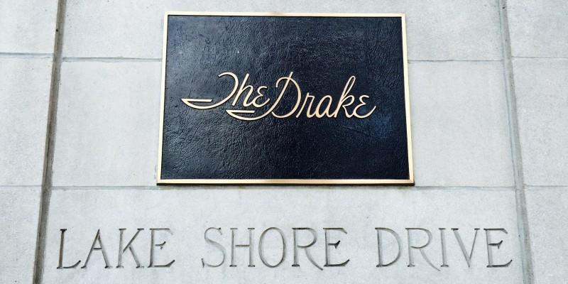 Drake Hotel – Chicago -3