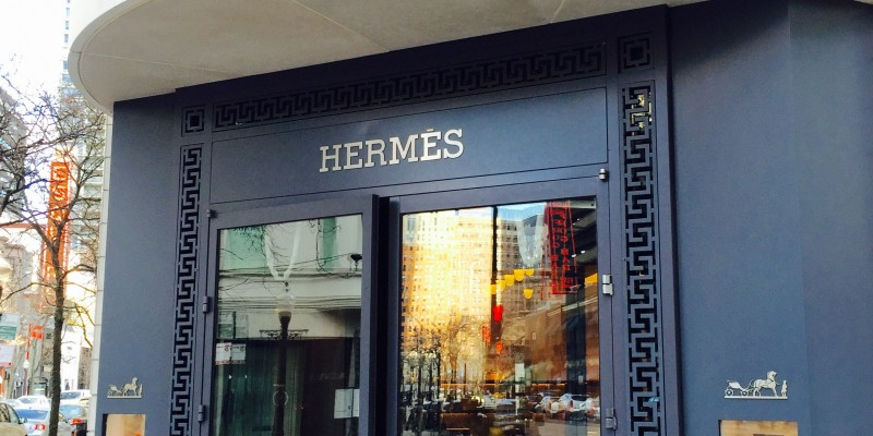 Hermes – Chicago