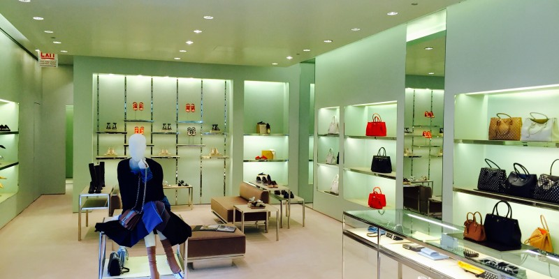 Prada – Chicago -3
