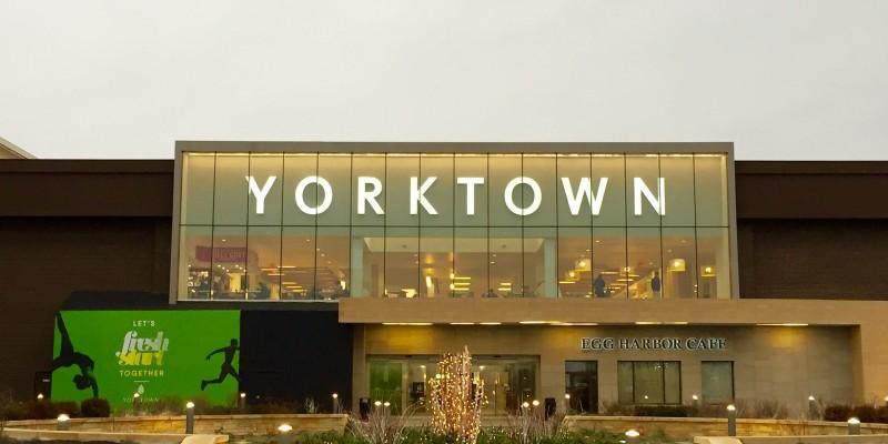 Yorktown Center – Lombard – 1