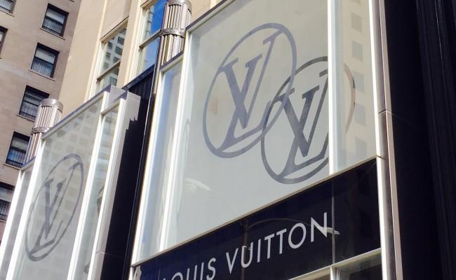Louis Vuitton – Chicago