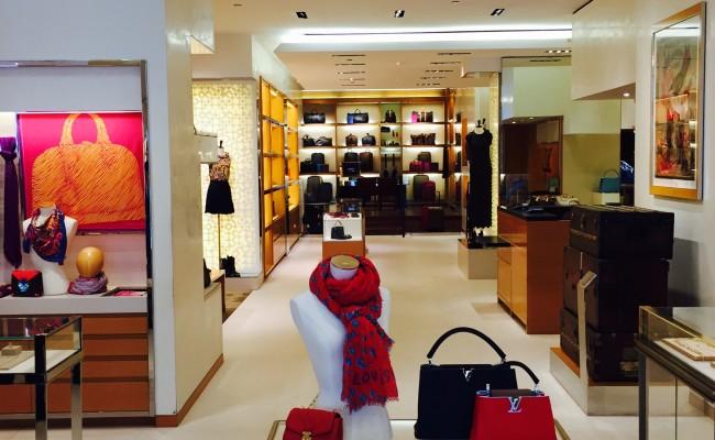Louis Vuitton – Chicago 2