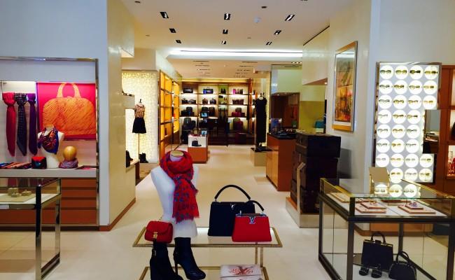 Louis Vuitton – Chicago 3